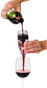 Vinluftare i minsta modell